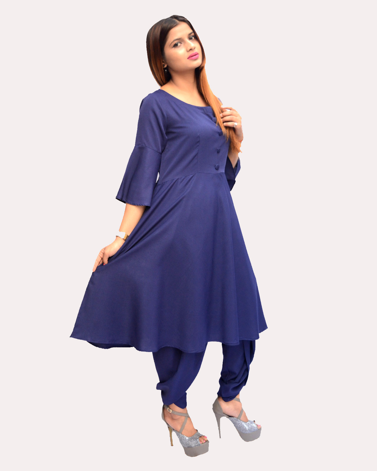 Elegant DRESS-MATERIAL
